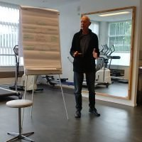 Workshop Motivational Interviewing Fysiotherapie praktijk Nijdam